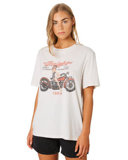 OFF WHITE WOMENS CLOTHING INSIGHT TEES - 1000083358OFWHT