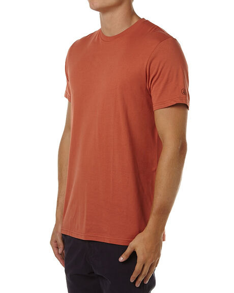 RED CLAY MENS CLOTHING VOLCOM TEES - A5011530RCL