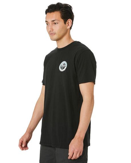 BLACK MENS CLOTHING O'NEILL TEES - 6311113BLK