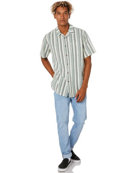 WOOL MENS CLOTHING KATIN SHIRTS - WVJAC06WOOL