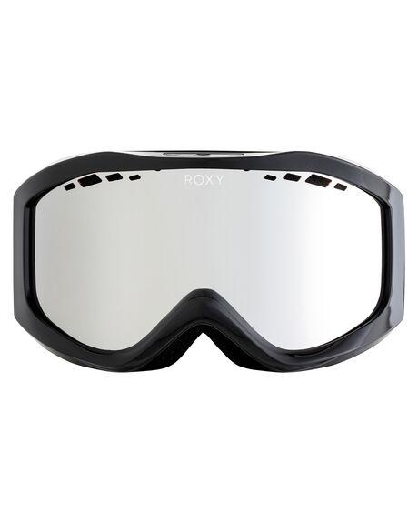 TRUE BLACK BOARDSPORTS SNOW ROXY GOGGLES - ERJTG03067KVJ0