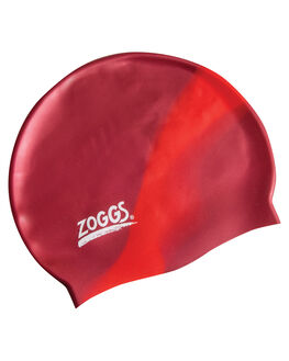 RED BOARDSPORTS SURF ZOGGS SWIM ACCESSORIES - 300634RED