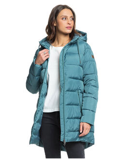 NORTH ATLANTIC WOMENS CLOTHING ROXY JACKETS - ERJJK03362-BMZ0
