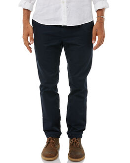 INDIGO MENS CLOTHING OUTERKNOWN PANTS - 1610034INK