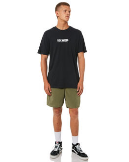 MILITARY MENS CLOTHING VOLCOM BOARDSHORTS - A25418G0MIL