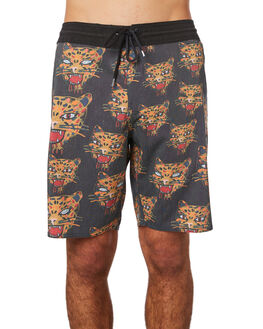 MULTI MENS CLOTHING VOLCOM BOARDSHORTS - A0811901MLT
