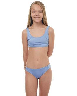 COASTAL BLUE KIDS GIRLS BILLABONG SWIMWEAR - 5572565C41