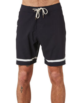 INK SEA MENS CLOTHING MCTAVISH BOARDSHORTS - MS-19BS-09INK
