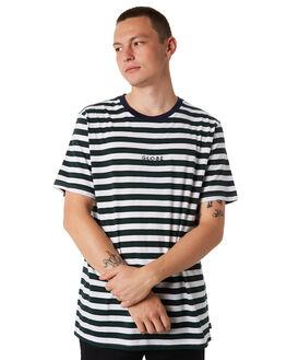 BOTTLE MENS CLOTHING GLOBE TEES - GB01721001BTL