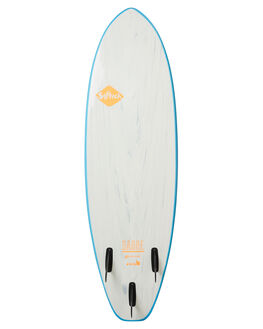 BLUE BOARDSPORTS SURF SOFTECH SOFTBOARDS - HSBII-BLU-060BLU