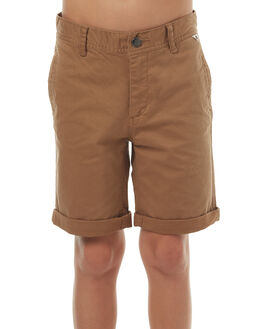 SAND DUNE KIDS BOYS RIDERS BY LEE SHORTS - R-530033-DB1SND