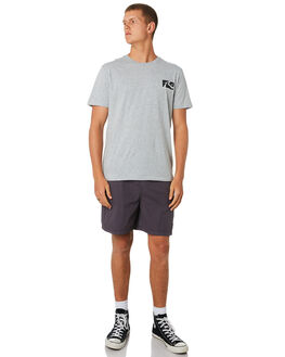 COAL MENS CLOTHING RUSTY SHORTS - WKM0922COA
