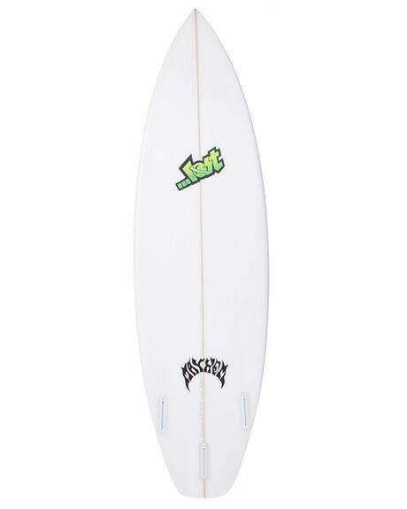 CLEAR BOARDSPORTS SURF LOST SURFBOARDS - LPUSD150