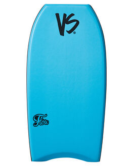 AQUA FLURO RED BOARDSPORTS SURF VS BODYBOARDS BODYBOARDS - VSFLOWAQFRD