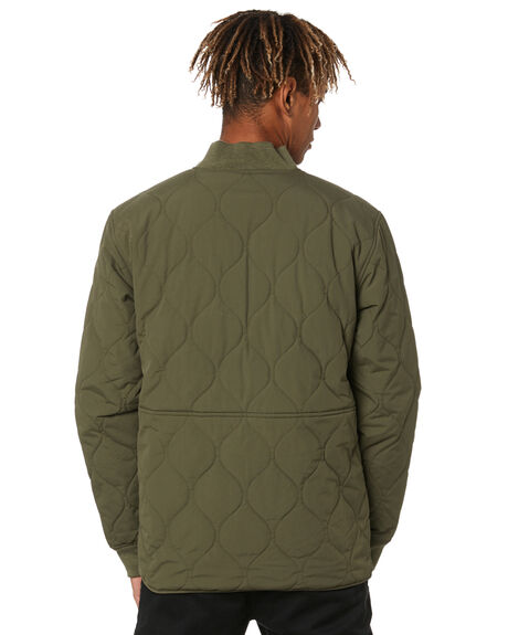 KEEF MENS CLOTHING BURTON JACKETS - 16142105300