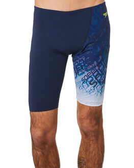 NAVY MENS CLOTHING SPEEDO SWIMWEAR - 1226G-7477NVY