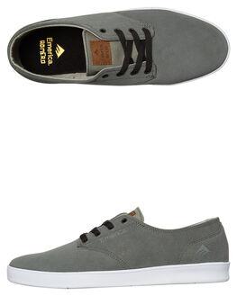 STONE MENS FOOTWEAR EMERICA SKATE SHOES - 6102000089-048