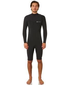 BLACK BOARDSPORTS SURF ADELIO MENS - TLAZLS18BLK