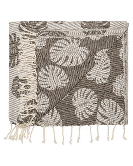 CLAY WOMENS ACCESSORIES MAYDE TOWELS - 19SEACCLACLA