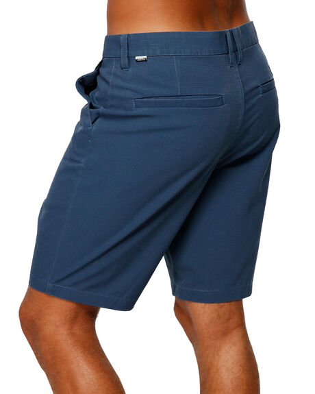 DARK BLUE MENS CLOTHING BILLABONG SHORTS - BB-9591710-B69