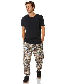 FLY BONES MENS CLOTHING R8GZ WEAR PANTS - RG01911001FBNE