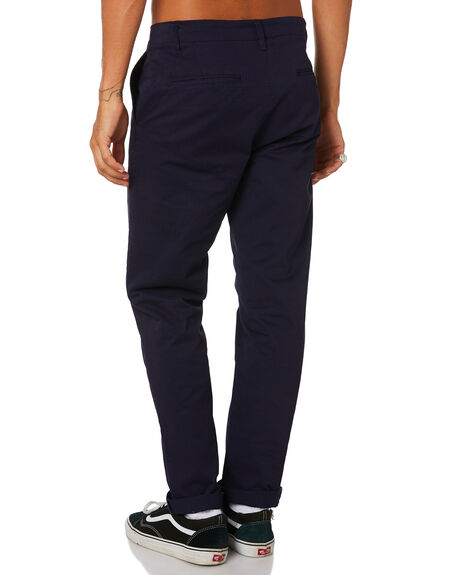 NAVY MENS CLOTHING SWELL PANTS - S5161191NVY