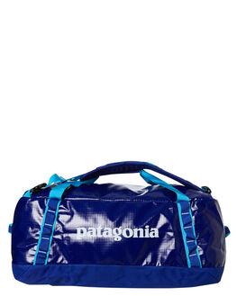 COBALT BLUE MENS ACCESSORIES PATAGONIA BAGS + BACKPACKS - 49342COB