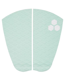 MINT BOARDSPORTS SURF CHANNEL ISLANDS TAILPADS - 17269100330MINT
