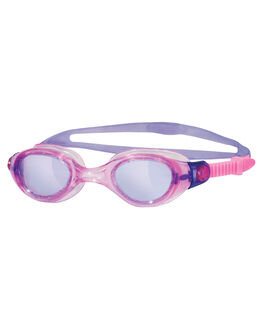 PINK PINK TINT BOARDSPORTS SURF ZOGGS SWIM ACCESSORIES - 300880PPT