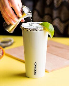 WHITE MENS ACCESSORIES CORKCICLE DRINKWARE - CI3TWHMW