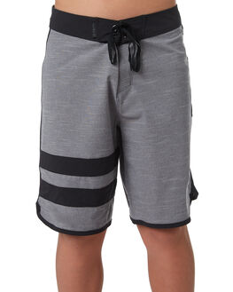 BLACK KIDS BOYS HURLEY BOARDSHORTS - AO2216010