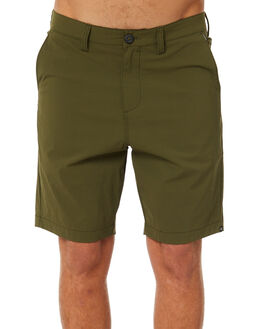 DARK OLIVE MENS CLOTHING BILLABONG SHORTS - 9582701DOLI
