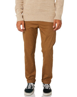 COFFEE MENS CLOTHING SWELL PANTS - S5161191COFF