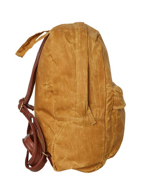 MUSTARD WOMENS ACCESSORIES BILLABONG BAGS + BACKPACKS - 6682009BMST