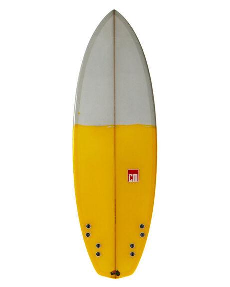 POLISHED TINT BOARDSPORTS SURF CLASSIC MALIBU SURFBOARDS - CLAMT3PTINT