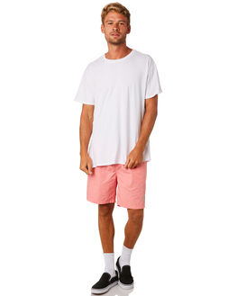 APRICOT MENS CLOTHING IMPERIAL MOTION BOARDSHORTS - 201802007032APR