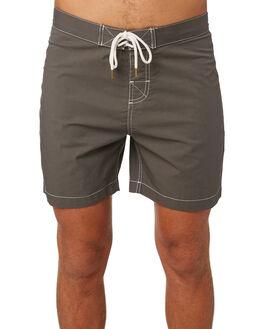 GRASSLAND MENS CLOTHING MCTAVISH BOARDSHORTS - MS-18BS-01GRASS