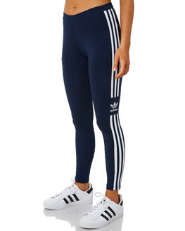 COLLEGIATE NAVY WOMENS CLOTHING ADIDAS ACTIVEWEAR - ED7489NVY