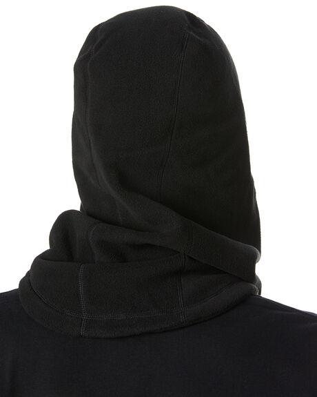 BLACK BOARDSPORTS SNOW COAL MENS - 255703BLK