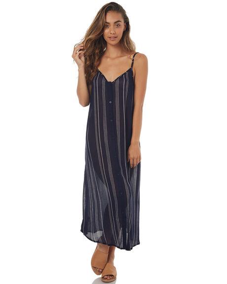 PEACOAT WOMENS CLOTHING BILLABONG DRESSES - 6571481PEAC