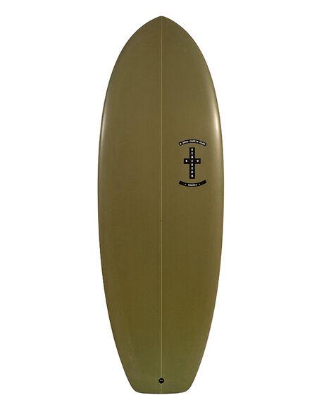 MULTI BOARDSPORTS SURF MISFIT SURFBOARDS - MFSINISTERKID
