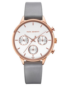 WHITE SAND MENS ACCESSORIES PAUL HEWITT WATCHES - PH-E-R-W-31SWHTS