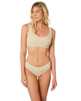 AVOCADO WOMENS SWIMWEAR ZULU AND ZEPHYR BIKINI SETS - ZZ2378AVCD