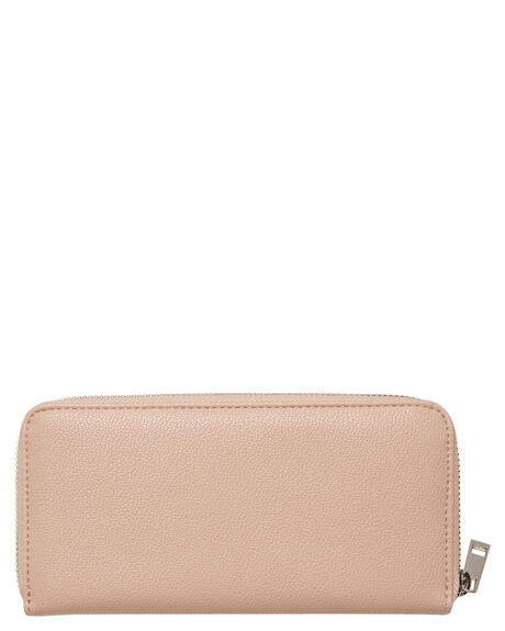 NUDE WOMENS ACCESSORIES RUSTY PURSES + WALLETS - WAL0829NUD