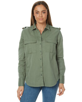 SAGE WOMENS CLOTHING THE FIFTH LABEL FASHION TOPS - TP170413TSAGE