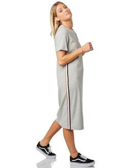 GREY MARLE WOMENS CLOTHING ELWOOD DRESSES - W91720-309