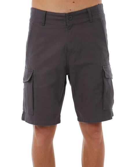 CHAR MENS CLOTHING DEPACTUS SHORTS - D5183236CHAR