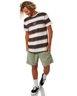 ESPRESSO MENS CLOTHING SWELL TEES - S5202002ESPRO