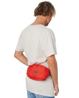 SCARLET MENS ACCESSORIES BRIXTON BAGS + BACKPACKS - 05250SCARL