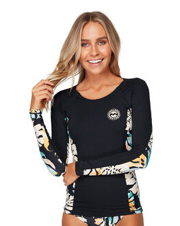 BLACK BOARDSPORTS SURF BILLABONG WOMENS - BB-6792004-BLK